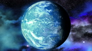 Earth Twin or an Earth like Alien planet or Moon / Earth 2.0 / proxima b