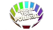 Unlock Your Potential Doors Future Skills Abilities 3d Animation