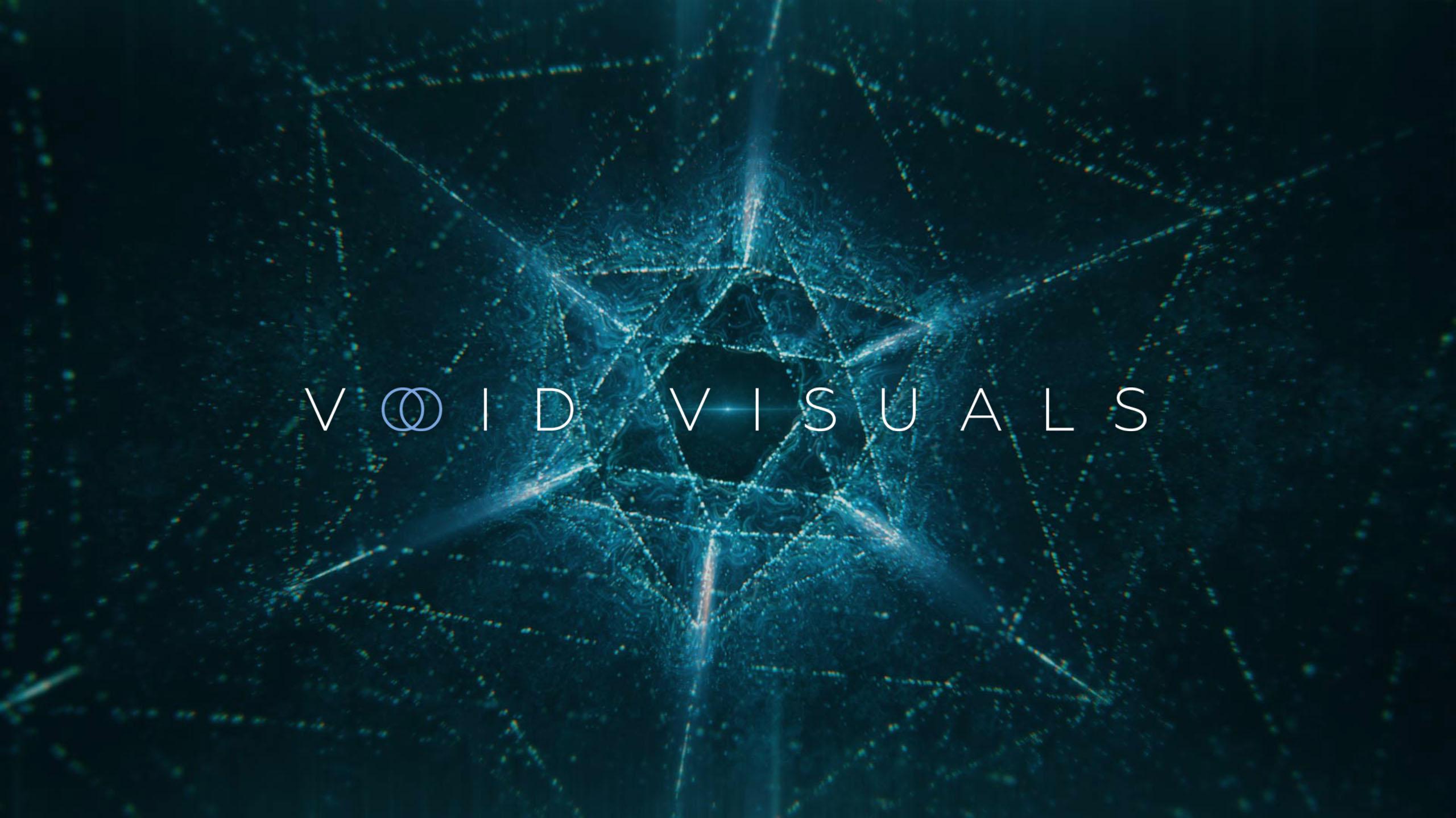 Storyblocks Stock Video Portfolio - Void Visuals